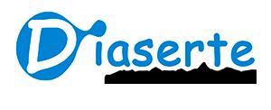 Logo Diaserte Informática
